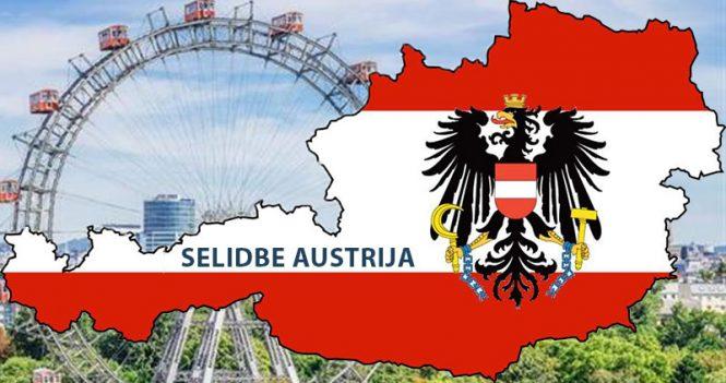 Selidbe Austrija, selidbe Beč, Austrija – Srbija – Austrija