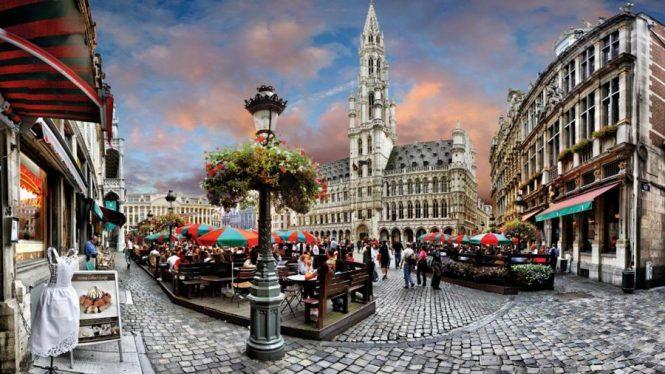 Selidbe Belgija Srbija Belgija