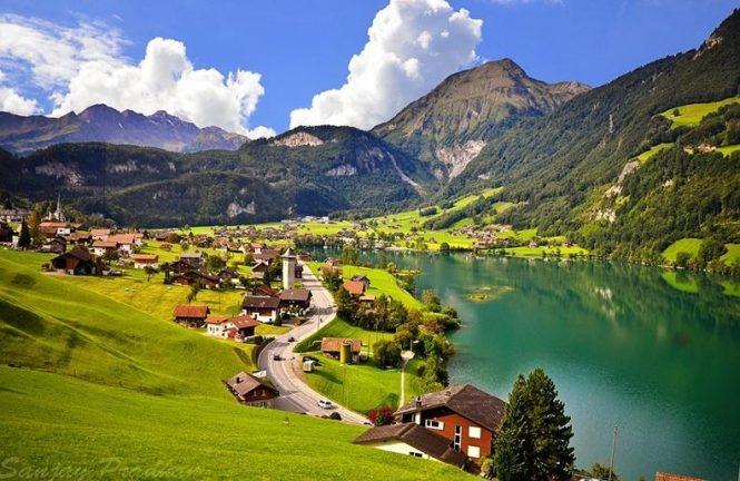 Selidbe Svajcarska – Srbija – Svajcarska