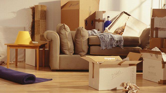 Kako sprečiti oštećenje imovine prilikom selidbe?