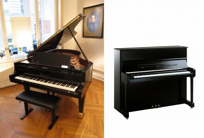 Kako preseliti klavir bez profesionalaca